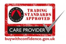 [Buy With Confidence Care Provider]
